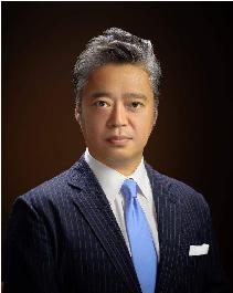 代表取締役社長 桑山宗三